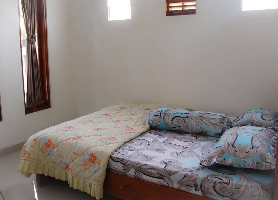 Kamar 1 Omah Mercubuana