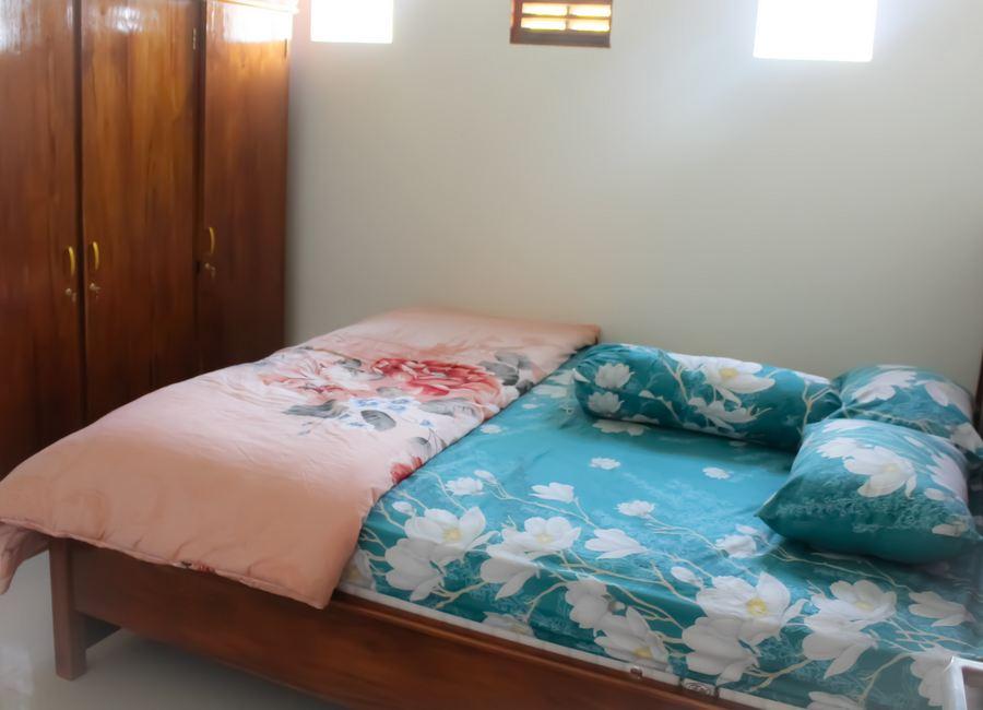 Kamar 2 Omah Mercubuana Homestay di Jogja