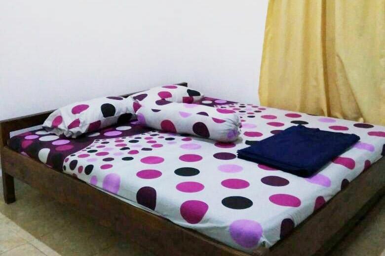 Kamar 4 Omah Adisucipto homestay