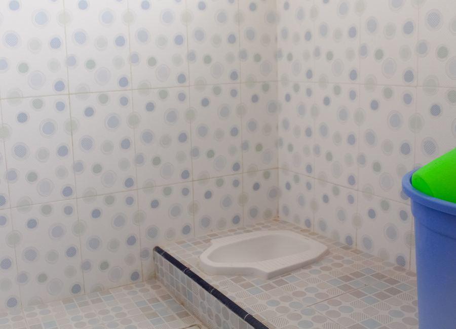 Toilet 2 Omah Mercubuana