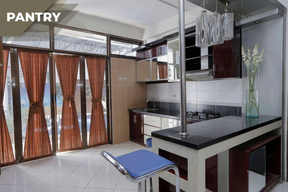 Dapur Omah Jogokaryan Homestay Jogja