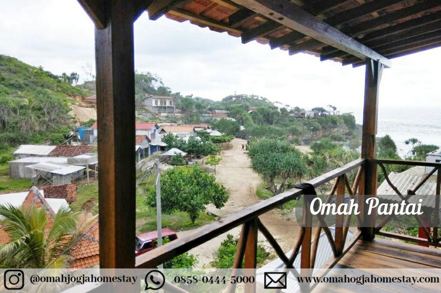 Homestay Omah Pantai Jogja - View 2
