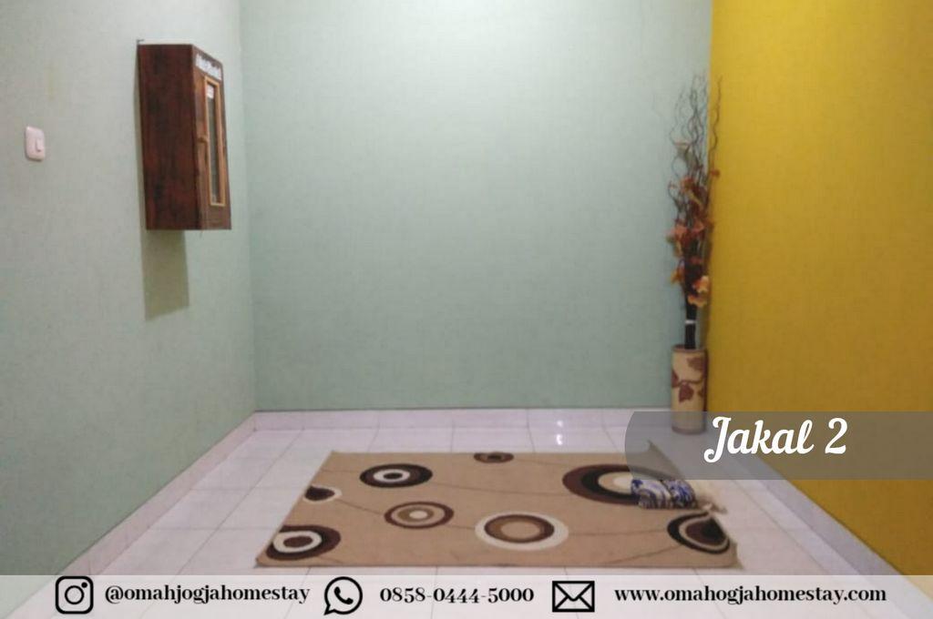 Omah Jogja Homestay - Jakal 2 - Mushola