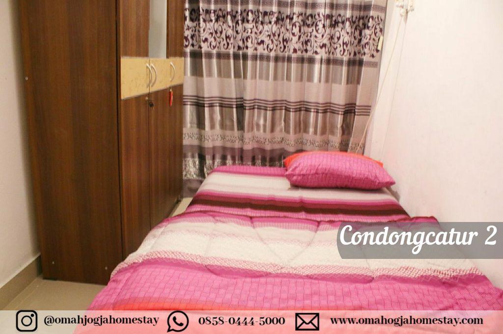 Omah condong catur 2 homestay - Kamar 4