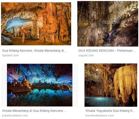gua kidang kencono