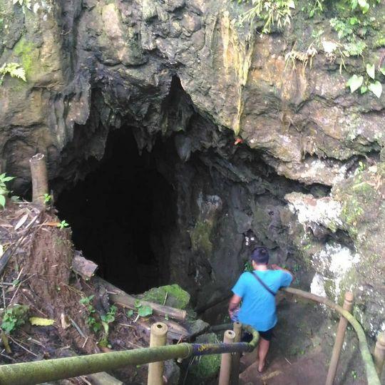 gua kiskendo